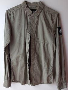 The North Face Utility Shirt sz Small